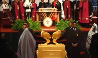 Women's Day Shout - COGIC 2008 101st Holy Convocation Praise