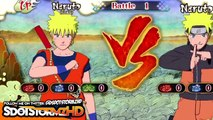 Naruto Shippuden: Storm 4 Suggestion - Dragon Ball Z Costume DLC? Revival of F Gi for Naruto,Sasuke?