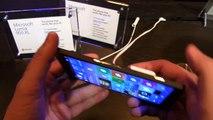Microsoft Lumia 950 XL Hands on und Kurztest [Deutsch]