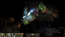 Lets Play Pillars of Eternity Part 70 - Court of the Penitents - Pillars of Eternity Gameplay