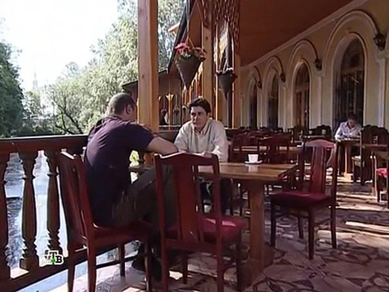 Ментовские войны 3 сезон 12 серия (2006) Криминальный фильм сериал