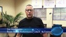Joe Niedzielski talks about coaching with Mark J. Ryan