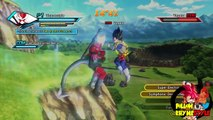 Dragon Ball Xenoverse How Unlock Tapion Future Trunks Sword and Death Ball - Rhymestyle