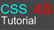 CSS Tutorial for Beginners - 48 - Review and descendant selector - Selectors Part 1