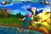 Dragon Ball Z Budokai Tenkaichi 3 Version Latino *Trunks Pequeño vs Trunks Espada* (100% Español)