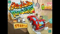 Paintball Racers Free Car Games For Children