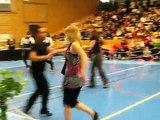 Min första tävling AMATÖR DM 2008