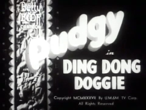 Ding Dong Doggie