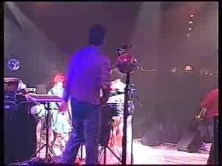 Marcel et son Orchestre - Sauvez moi - Paleo2001