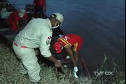 Pescadores encontraram corpo de homem boiando no rio Itacaiúnas