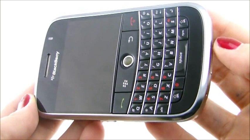 Ramineo BlackBerry Bold 9000