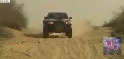 International Cholistan Desert Jeep Rally Pakistan English