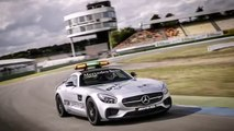 Best Mercedes Benz AMG GT DTM Safety Car 2016