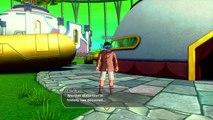 Dragon Ball Xenoverse Walkthrough HD 1080p Part 42 The Cruel Androids of the Future Android Saga