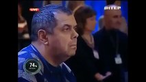 """Vitaly Klitschko, the great orator of Ukraine is also known as """"Vitaly the Gold Tongue"""""""