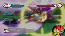Dragon Ball Xenoverse: How To Unlock Super Vegeta 2 Transformation & Super Vanishing Ball