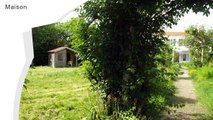 A vendre - Maison - SAINT-HILAIRE-DE-CHALEONS (44680) - 115m²