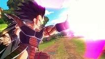 Dragon Ball: Xenoverse 2. Raditz Le Guerrier Saiyen | Lets Play {PS4/Xbox One} 60FPS Game