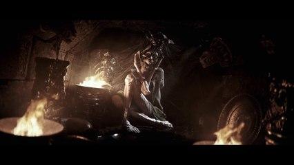 Cinematic Trailer de Sherlock Holmes: The Devil's Daughter