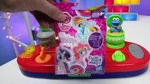 Sesame Street SINGING Pop Up Pals Cookie Monster Elmo Ernie Oscar & Surprise Toys Blind Bags!