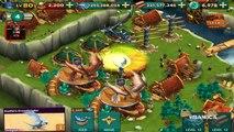 Fireworm Princess Titan! - Dragons: Rise of Berk [Episode 153]