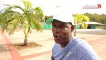 Rufin Monfils : «Gaël en Guadeloupe ? C'est jet-ski la journée, et bokit le soir !»