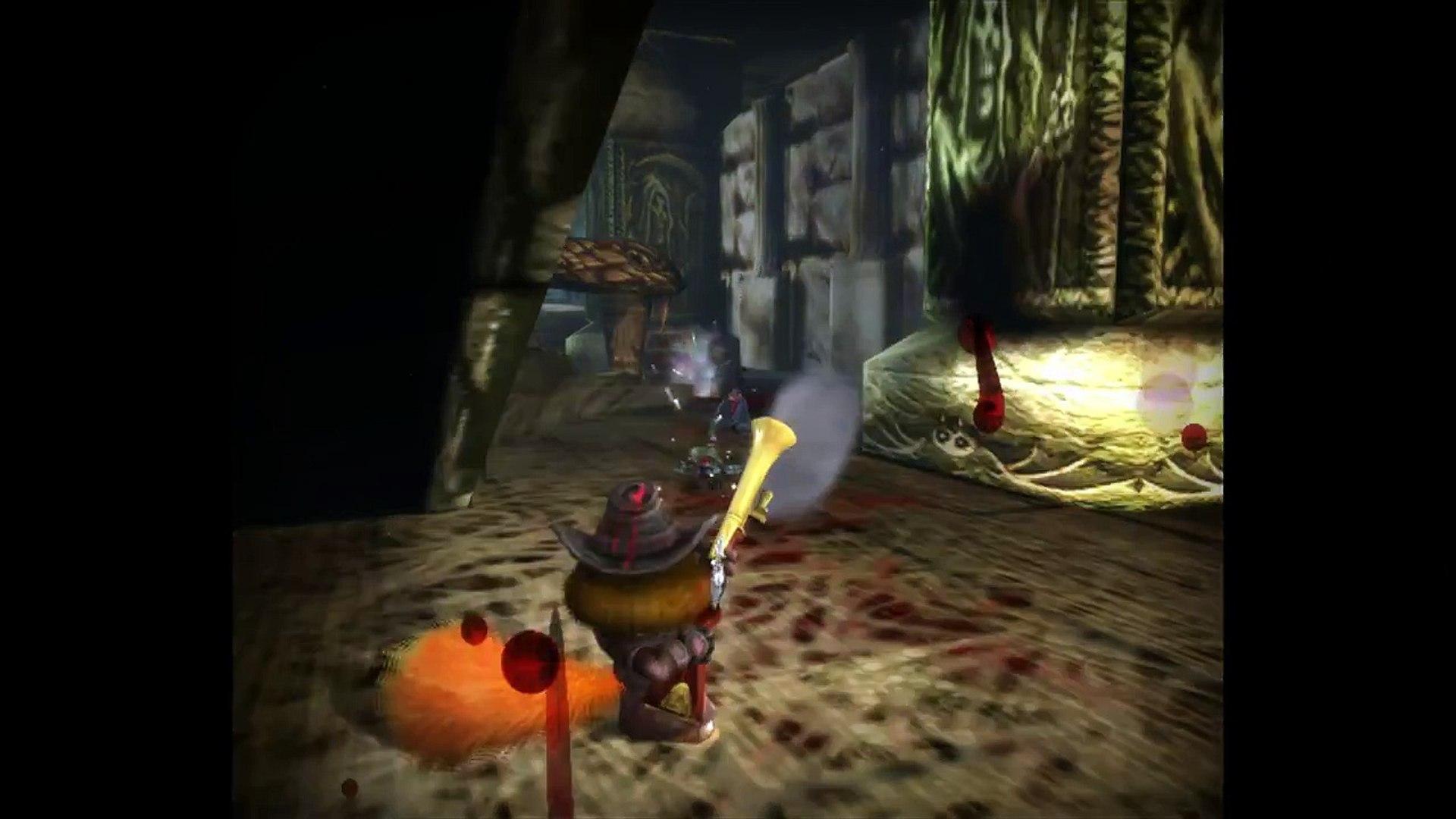 Conker Live Reloaded Spooky Zombies Key 1 Video Dailymotion
