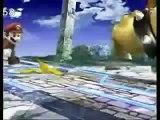 Super Smash Bros. Brawl Gameplay!