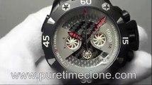Swiss Replica Watches Replica Zenith Defy Extreme White Chrono Ultimate Edition sku3699