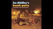 Bo Diddley - Road Runner (Bo Diddleys Beach Party)