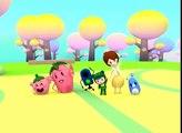 Мультфильмы для малышей - Руби и Йо-Йо - Волшебная ручка