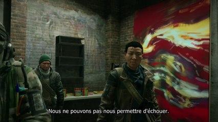 The Division - Trailer de Lancement