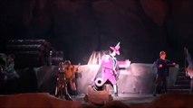 ファンタズミック! Fantasmic! @ Walt Disney World MGM Studios