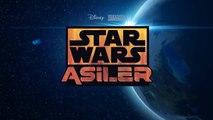 Star Wars Asiler - Oben Budakın Işın Kılıcı Eğitimi