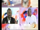 "Vidéo: Mouhamed Ndiaye à Pape cheikh Diallo: ""On doit te contrôler pour"