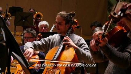 LALO // Concertante Works for Violin, Cello and Piano - Official Album Trailer