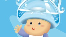 Astrologie bébé : le caractère du petit Verseau