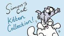 Simons Cat - Kitten Collection!