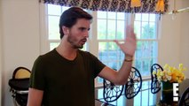 Kourtney Kardashian Cries Over Scott Disick Cheating Rumors & Scott Fires Back