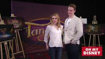 Choose Flynn and Rapunzels Couple Name with stars of Tangled: The Musical | Oh My Disney