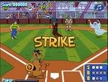 Games Scooby Doo! Scooby Doos MVP Baseball SLAM