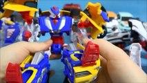CarBot TOBOT 헬로카봇 또봇 13대 카봇 에이스 호크 프론 또봇 쿼트란 트