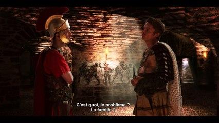 """Gladiateur - """"La Folle Histoire du Monde""""- JCPMY S06E02 (VST)"""