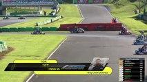 Kart Crash Compilation IV Best of British Karting Championships Racing