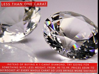 Mark Bronner Diamonds: How To Buy Diamonds Without Breaking The Bank