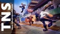 Disney Infinity 3.0 - Marvel Battlegrounds Pack aventure