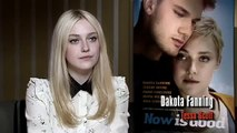 Now is Good Dakota Fanning on Mastering the English Accent
