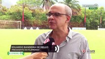Onde o Flamengo vai sediar os jogos no Brasileiro?