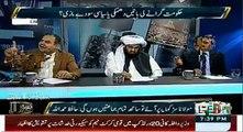 Basra Ke 100 Interview Nikal Ke Daikh Lo Ye Aik Hi Bat Karty Hain - Ramaish Kumar Making Fun Of Shoukat Basra