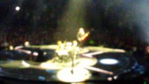 (intro concert) drones + psycho (concert muse accor aréna hotel (ex bercy) paris 01/03/2016)